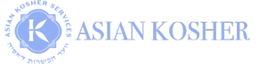 Asian Kosher Services logo